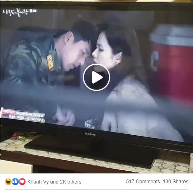 Mới tập 4 Crash Landing on You, Son Ye Jin đã muốn ăn tươi nuốt sống Hyun Bin luôn rồi đây này! - Ảnh 4.
