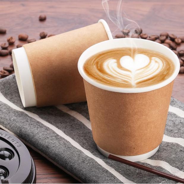 Vô tư sử dụng cốc giấy dùng một lần đựng các đồ uống nóng, bạn có biết liệu nó có độc không? - Ảnh 1.
