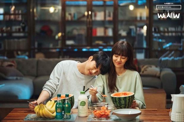 """6 phim Hàn 2019 khiến khán giả """"tiếc hùi hụi"""" vì thành tích chưa tương xứng với chất lượng - Ảnh 5."""