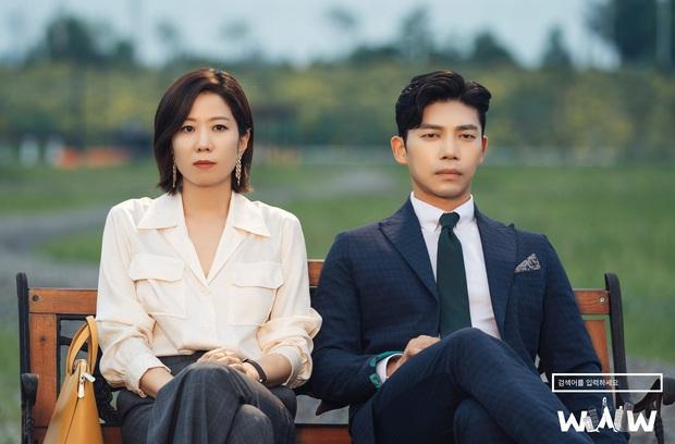 """6 phim Hàn 2019 khiến khán giả """"tiếc hùi hụi"""" vì thành tích chưa tương xứng với chất lượng - Ảnh 6."""