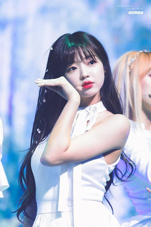 30 nữ idol hot nhất hiện nay: Top 3 toàn mỹ nhân sexy Kpop, nhưng ai đỉnh đến mức 5 lần 7 lượt vượt mặt Jennie? - Ảnh 9.