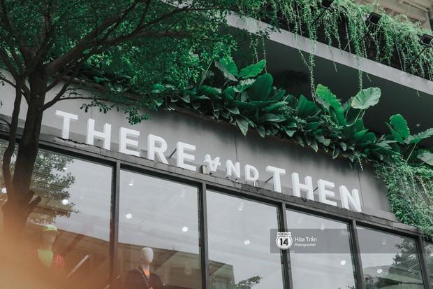 Trò chuyện với founder khu tổ hợp mới nổi dành cho rich kid ở Sài Gòn: Người trẻ Việt rất thú vị nhưng lại chưa có nhiều không gian để thể hiện! - Ảnh 2.