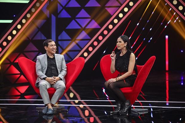 Táo kinh tế Quang Thắng khoe giọng hát, tiết lộ giấc mơ làm ca sĩ - Ảnh 5.