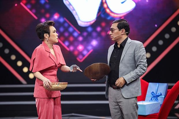Táo kinh tế Quang Thắng khoe giọng hát, tiết lộ giấc mơ làm ca sĩ - Ảnh 1.