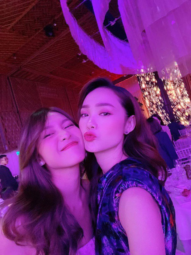 MC Mỹ Linh bí mật tổ chức đám cưới, gây chú ý với khách mời đình đám Minh Hằng, Khả Ngân và dàn sao Vbiz - Ảnh 5.