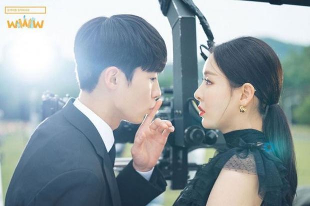 """6 phim Hàn 2019 khiến khán giả """"tiếc hùi hụi"""" vì thành tích chưa tương xứng với chất lượng - Ảnh 4."""