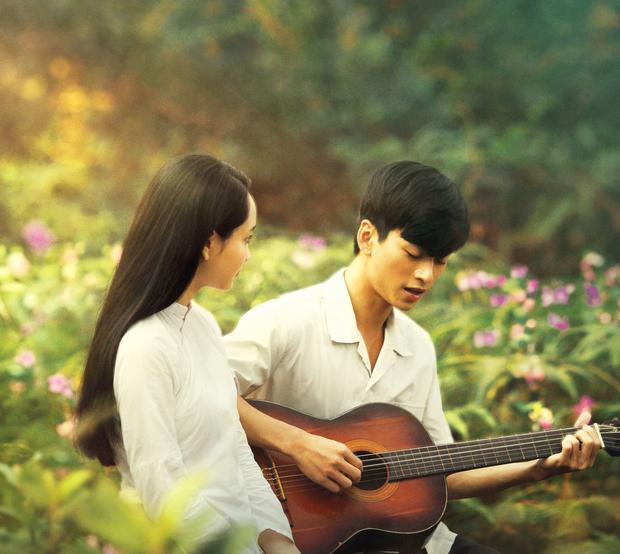 Chủ động giấu hẳn giọng hát Phan Mạnh Quỳnh trong phim, Victor Vũ thật sự đưa Mắt Biếc lên tầm cao mới! - Ảnh 5.