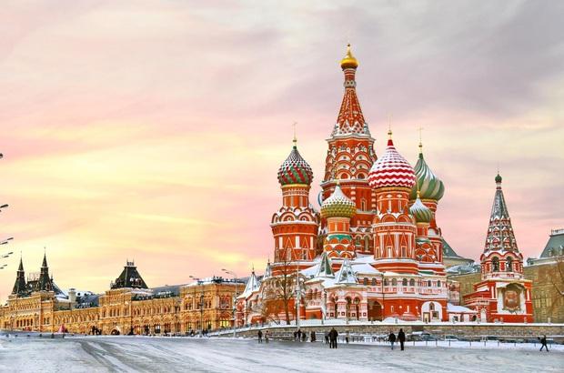 Mục sở thị những địa điểm được coi là thiên đường đón Giáng sinh trên thế giới - Ảnh 8.
