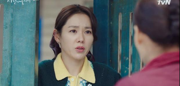 Học mánh thoát nguy từ phim Hàn Quốc, Hyun Bin hôn tài phiệt Son Ye Jin cực ngọt ở tập 3 Tình Yêu Hạ Cánh - Ảnh 8.