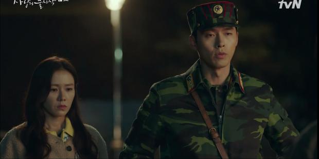 Học mánh thoát nguy từ phim Hàn Quốc, Hyun Bin hôn tài phiệt Son Ye Jin cực ngọt ở tập 3 Tình Yêu Hạ Cánh - Ảnh 9.
