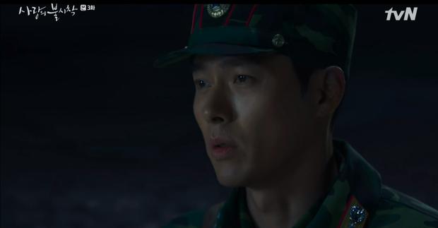 Học mánh thoát nguy từ phim Hàn Quốc, Hyun Bin hôn tài phiệt Son Ye Jin cực ngọt ở tập 3 Tình Yêu Hạ Cánh - Ảnh 10.