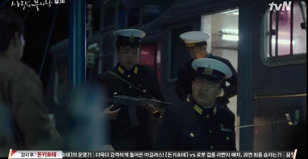 Học mánh thoát nguy từ phim Hàn Quốc, Hyun Bin hôn tài phiệt Son Ye Jin cực ngọt ở tập 3 Tình Yêu Hạ Cánh - Ảnh 11.
