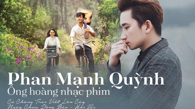Chủ động giấu hẳn giọng hát Phan Mạnh Quỳnh trong phim, Victor Vũ thật sự đưa Mắt Biếc lên tầm cao mới! - Ảnh 1.