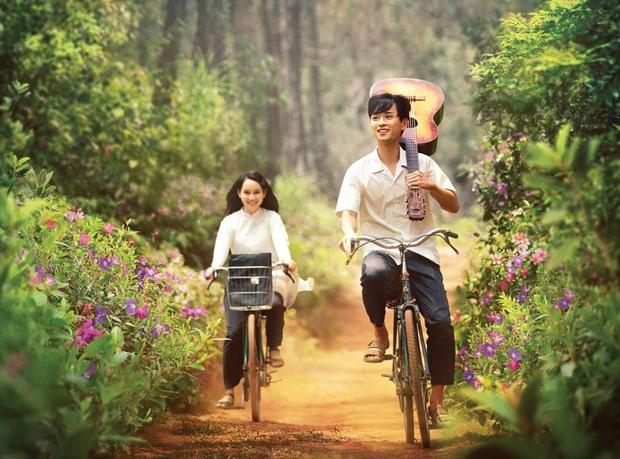 Chủ động giấu hẳn giọng hát Phan Mạnh Quỳnh trong phim, Victor Vũ thật sự đưa Mắt Biếc lên tầm cao mới! - Ảnh 6.