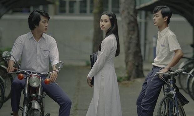 Chủ động giấu hẳn giọng hát Phan Mạnh Quỳnh trong phim, Victor Vũ thật sự đưa Mắt Biếc lên tầm cao mới! - Ảnh 8.