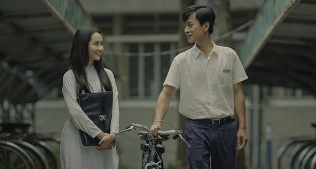 Chủ động giấu hẳn giọng hát Phan Mạnh Quỳnh trong phim, Victor Vũ thật sự đưa Mắt Biếc lên tầm cao mới! - Ảnh 10.