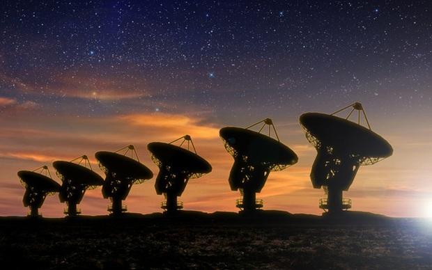 Thuyết Khu rừng đen tối và tại sao chúng ta vẫn chưa tìm thấy người ngoài hành tinh - Ảnh 5.
