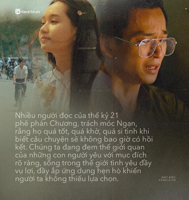 Có một thế giới tình yêu của những kẻ đơn phương trong truyện Nguyễn Nhật Ánh: Người như Ngạn, có lẽ chỉ còn trong hồi ức - Ảnh 3.