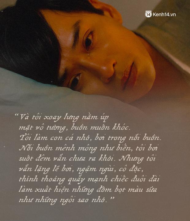 Có một thế giới tình yêu của những kẻ đơn phương trong truyện Nguyễn Nhật Ánh: Người như Ngạn, có lẽ chỉ còn trong hồi ức - Ảnh 6.