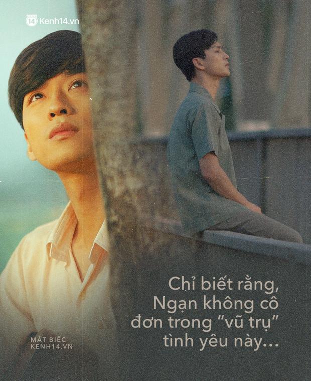 Có một thế giới tình yêu của những kẻ đơn phương trong truyện Nguyễn Nhật Ánh: Người như Ngạn, có lẽ chỉ còn trong hồi ức - Ảnh 1.