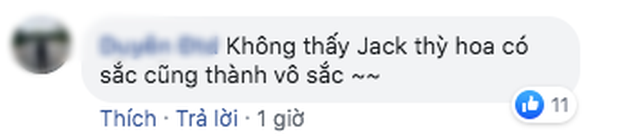 Fan tiếp tục tranh cãi bức xúc vì K-ICM chiếm tỷ lệ lớn hơn Jack trong poster MV sắp ra mắt - Ảnh 3.