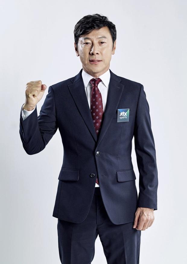 Hậu bối của HLV Park Hang-seo chấp nhận điều khoản khó tin để tới Indonesia làm việc - Ảnh 1.