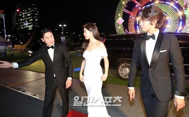 Muôn kiểu mỹ nhân châu Á bị tránh như tránh tà: Suzy - Irene đẹp quá khó gần, Phạm Băng Băng và Seohyun bị phũ đến khổ - Ảnh 1.