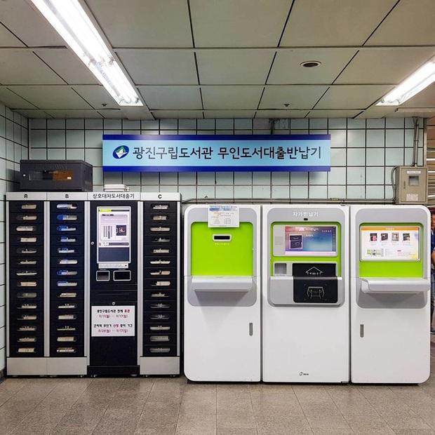 """Những điều """"phi thường"""" chỉ có ở Hàn Quốc khiến du khách đến đây lần đầu ai cũng há hốc mồm không tin vào mắt mình (phần 1) - Ảnh 9."""