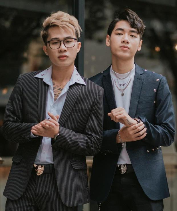 Netizen đồng loạt đứng về phía Jack, lập tức hành động cực phũ dành cho K-ICM sau scandal  - Ảnh 3.
