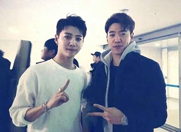 5 cặp sinh đôi nổi tiếng nhất Kbiz: Chị em Hwayoung bị gắn mác rắn độc, Junsu không hot bằng anh em nhóm Boyfriend - Ảnh 16.