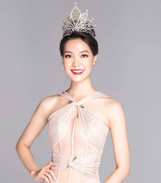 Đỉnh cao nhan sắc dàn Hoa hậu đăng quang cả thập kỷ: U40, U50 vẫn đẹp ngỡ ngàng, Mai Phương Thúy táo bạo nhất - Ảnh 21.