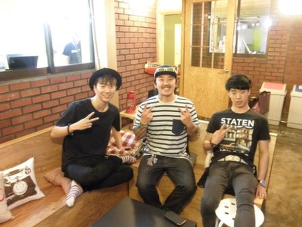5 cặp sinh đôi nổi tiếng nhất Kbiz: Chị em Hwayoung bị gắn mác rắn độc, Junsu không hot bằng anh em nhóm Boyfriend - Ảnh 18.