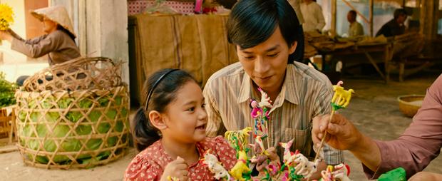 Cận cảnh nhan sắc 5 diễn viên đóng vai Trà Long (Mắt Biếc): Lớn hay nhỏ cũng đẹp ăn đứt phần thiên hạ - Ảnh 6.