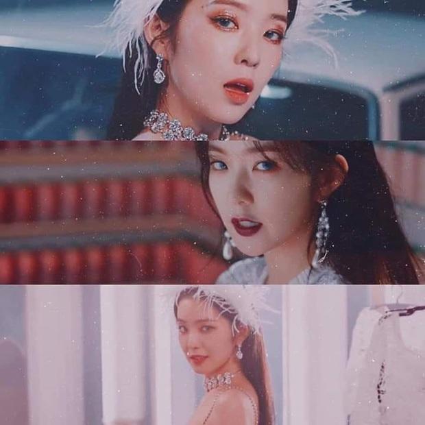 Ai dám chê visual Irene vừa già vừa quê sẽ phải hoảng loạn, chị cả Red Velvet đáp trả bằng câu rap cực gắt: Tôi là visual chính hiệu! - Ảnh 3.