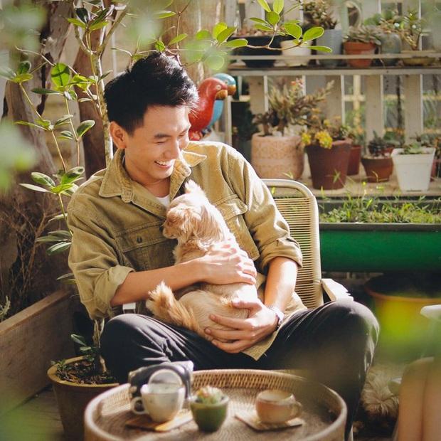 Ngày lành tháng tốt: Khoai Lang Thang debut làm ca sĩ, Tân binh Simple Love và quán quân The Voice cùng tung sản phẩm giữa bão toang của Jack và K-ICM - Ảnh 2.