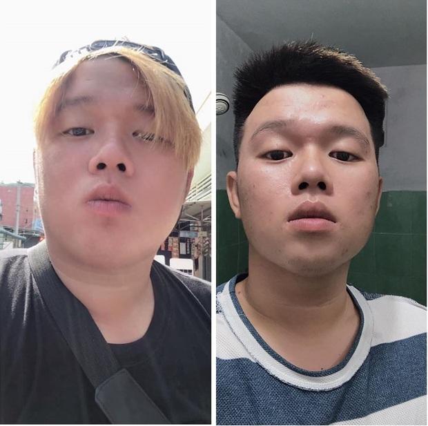 """Chàng trai Quy Nhơn giảm liền 12kg nhờ """"nghiện"""" món cơm chiên Keto siêu ngon - Ảnh 1."""