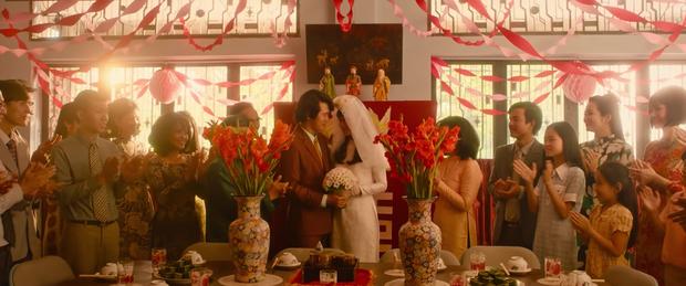 Bích Hoàng - Tuesday cướp Dũng từ tay Hà Lan trong phim ra đời thực: Sắc sảo, cá tính cỡ nào mới trị được trai hư? - Ảnh 1.