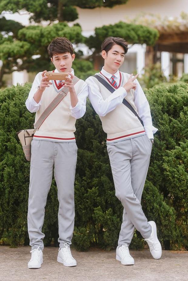 Trước khi dồn dập những dấu hiệu toang, Jack và K-ICM liên tục khẳng định người kia là tri kỉ của mình, ước mơ đem âm nhạc dân tộc Việt Nam ra thế giới! - Ảnh 2.