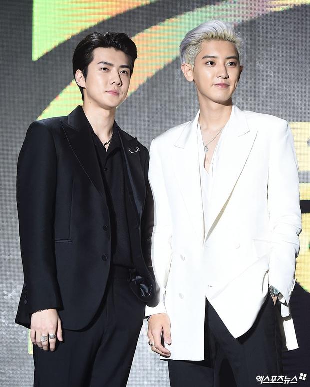 Đại diện BTC Kpop Super Concert có EXO-SC, Taemin (SHINee): Lùm xùm của AAA 2019 là do không có sự thấu hiểu giữa đơn vị Việt Nam và Hàn Quốc - Ảnh 1.