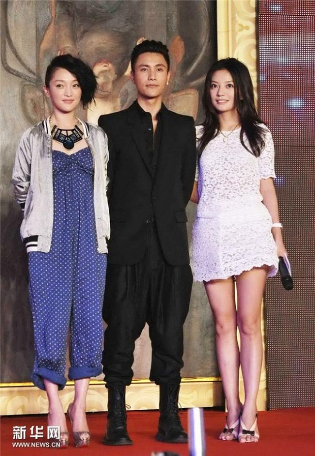 Những pha bạn thân Cbiz lật mặt rầm rộ nhất thập kỷ: Tình tiết gay cấn như phim, Dương Mịch - Triệu Vy giữ ngôi vô địch - Ảnh 11.