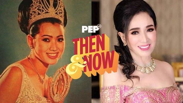 Hoa hậu Thái Lan 72 tuổi gây sốc với nhan sắc trẻ đẹp khó tin, so với 5 năm trước còn hack tuổi đỉnh hơn - Ảnh 3.