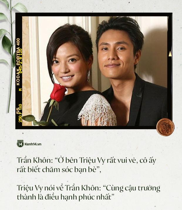 Những pha bạn thân Cbiz lật mặt rầm rộ nhất thập kỷ: Tình tiết gay cấn như phim, Dương Mịch - Triệu Vy giữ ngôi vô địch - Ảnh 10.