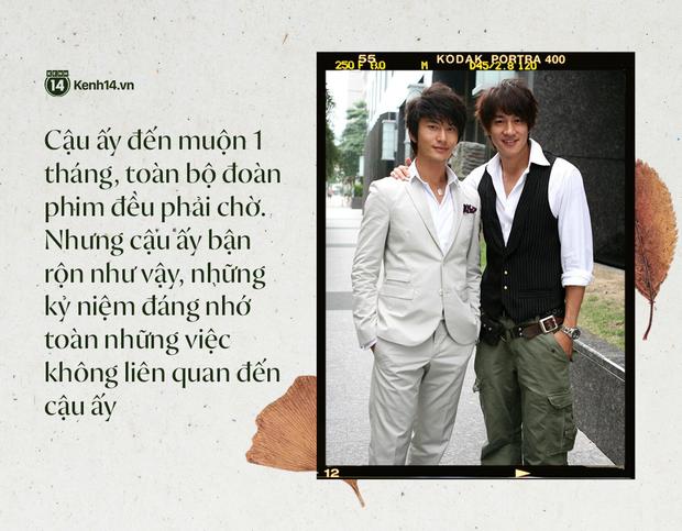 Những pha bạn thân Cbiz lật mặt rầm rộ nhất thập kỷ: Tình tiết gay cấn như phim, Dương Mịch - Triệu Vy giữ ngôi vô địch - Ảnh 19.