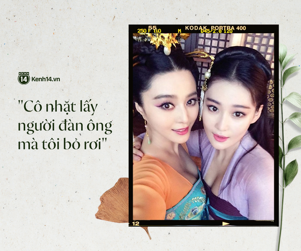 Những pha bạn thân Cbiz lật mặt rầm rộ nhất thập kỷ: Tình tiết gay cấn như phim, Dương Mịch - Triệu Vy giữ ngôi vô địch - Ảnh 20.
