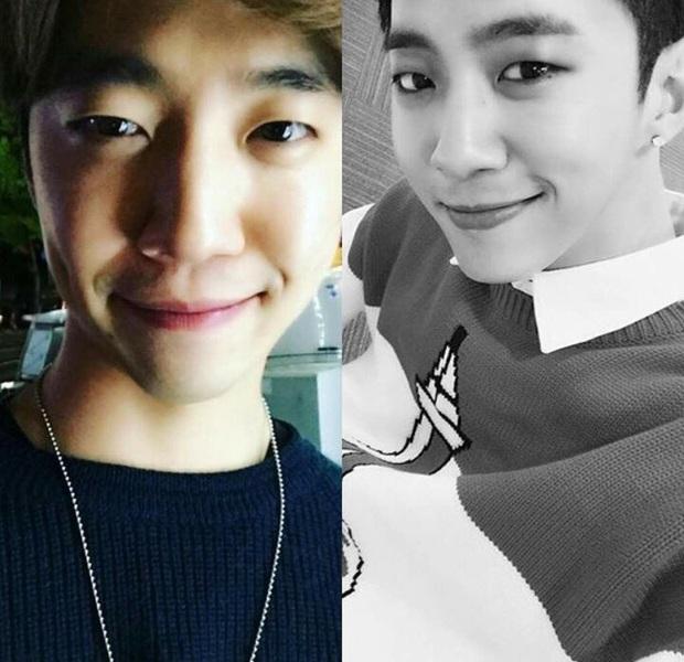 5 cặp sinh đôi nổi tiếng nhất Kbiz: Chị em Hwayoung bị gắn mác rắn độc, Junsu không hot bằng anh em nhóm Boyfriend - Ảnh 17.