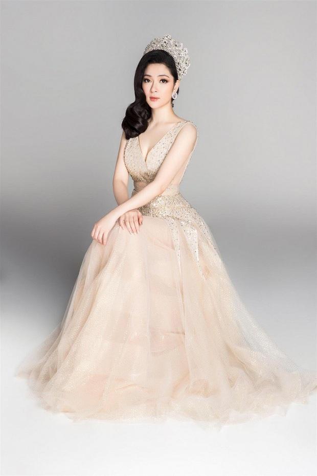 Đỉnh cao nhan sắc dàn Hoa hậu đăng quang cả thập kỷ: U40, U50 vẫn đẹp ngỡ ngàng, Mai Phương Thúy táo bạo nhất - Ảnh 6.
