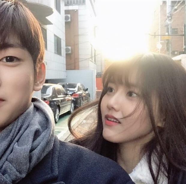 Loạt tin tình cảm đánh úp Kbiz hôm nay: Choi Ji Woo và mỹ nhân Thư ký Kim có tin hỷ, cặp idol - diễn viên chia tay - Ảnh 7.