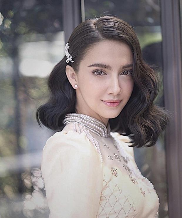 5 hôn lễ hot nhất showbiz Thái 2019: Ác nữ Tình yêu không có lỗi mê hồn, đám cưới sao đồng tính Chiếc lá bay gây sốt - Ảnh 2.