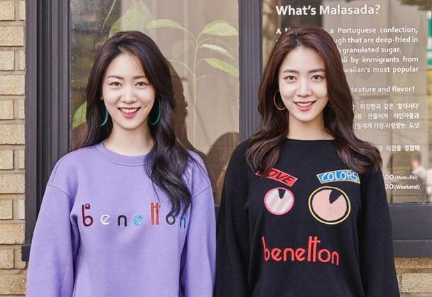 5 cặp sinh đôi nổi tiếng nhất Kbiz: Chị em Hwayoung bị gắn mác rắn độc, Junsu không hot bằng anh em nhóm Boyfriend - Ảnh 3.