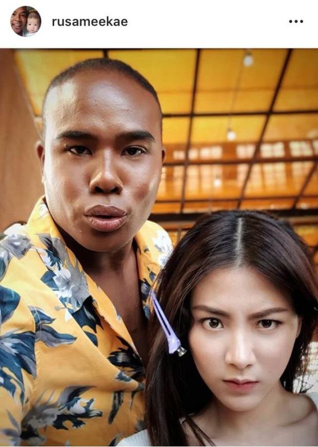 5 hôn lễ hot nhất showbiz Thái 2019: Ác nữ Tình yêu không có lỗi mê hồn, đám cưới sao đồng tính Chiếc lá bay gây sốt - Ảnh 8.